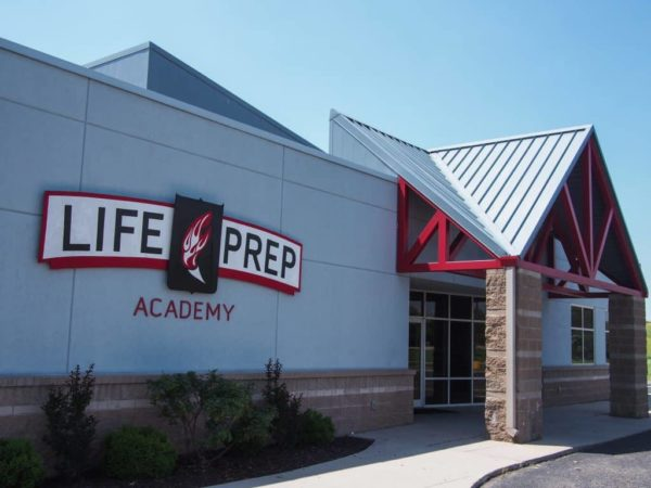 Boarding school - Life Preparatory Academy