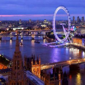 Zimski tečaj engleskog jezika Plus London Greenwich, dob 10-17 godina 2021.