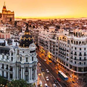 Tečaj španjolskog jezika Enforex – Španjolska