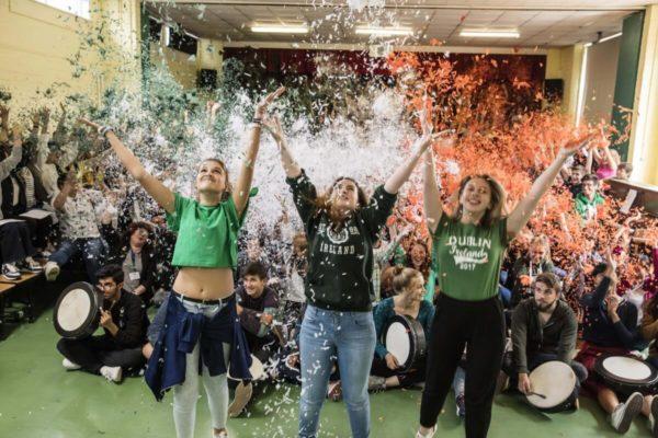 Ljetna škola engleskog jezika Irska - CES Mount Temple Dublin za dob 13 – 17 godina