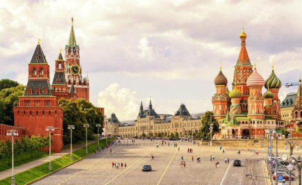 Tečaj ruskog jezika LIDEN & DENZ / St. Petersburg, Moskva, Riga