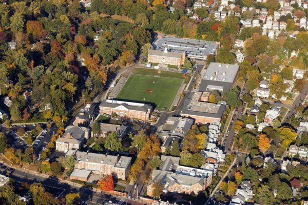 Ljetna škola engleskog jezika Plus New York Central za dob 10 - 20 godina