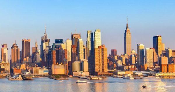 KAPLAN škola engleskog jezika - New York i Washington
