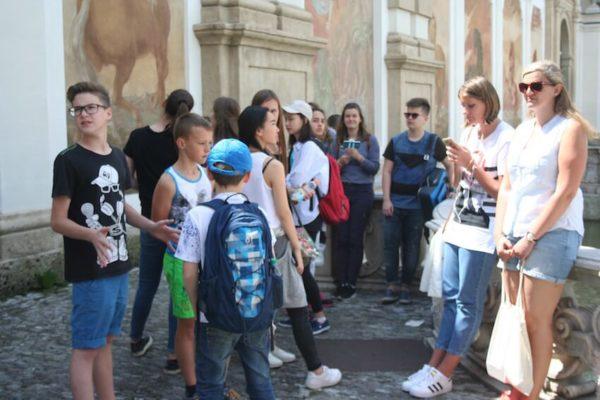 Ljetna škola njemačkog i engleskog jezika AIS Salzburg