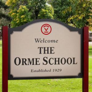 Boarding school - The Orme School