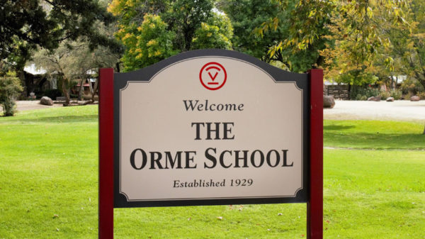 Boarding school - The Orme School