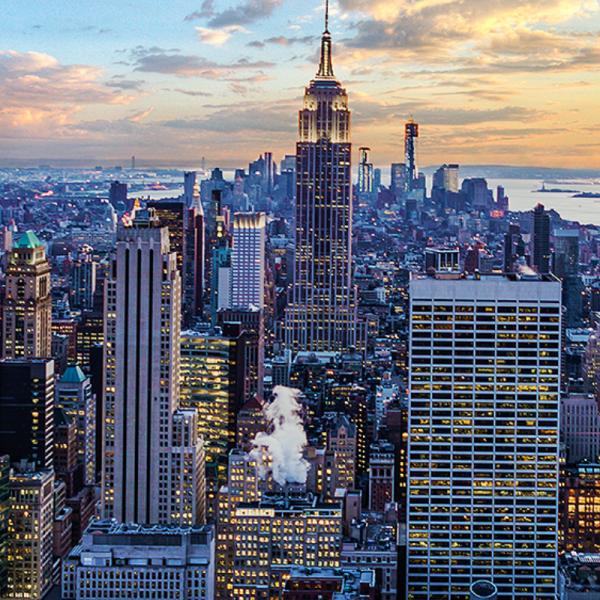 Ljetna škola engleskog jezika New York Embassy - grupni polazak