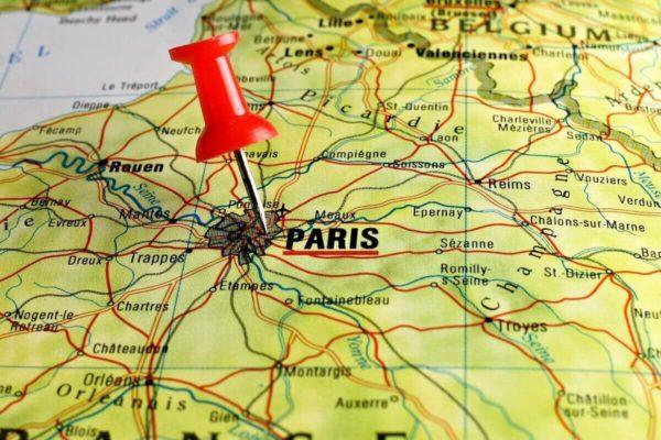 Tečaj francuskog jezika, Pariz za 17+