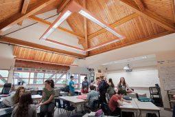 Srednja škola: Rockridge - West Vancouver