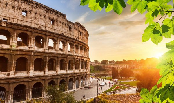 Tečaj talijanskog jezika Scuola Leonardo da Vinci, Rim, Firenza, Siena, Milano za dob 16 +