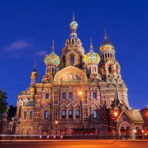 Tečaj ruskog jezika LIDEN & DENZ/St. Peterburg, Moskva, Riga
