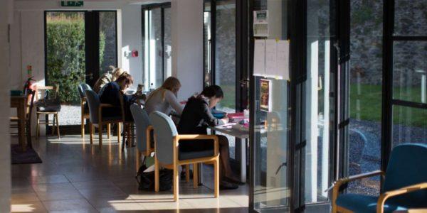 Diplomski studij poslovanja s međunarodnim menadžmentom (Sveučilište Northumbria, London)