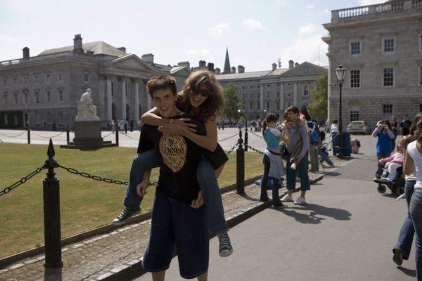 Ljetna škola engleskog jezika u Irskoj - CES Dublin za dob 13 - 17