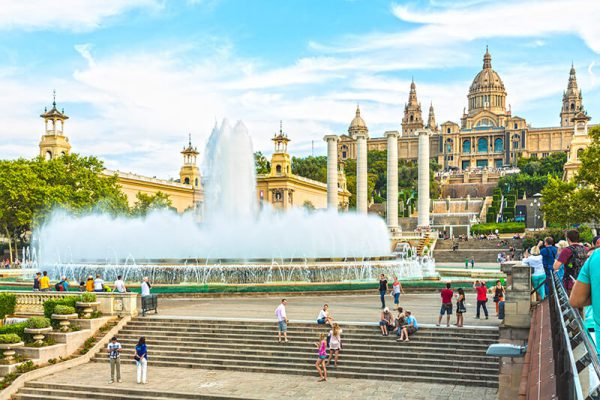 Ljetni kamp španjolskog i engleskog jezika Enforex Barcelona za uzrast 8 - 18 godina