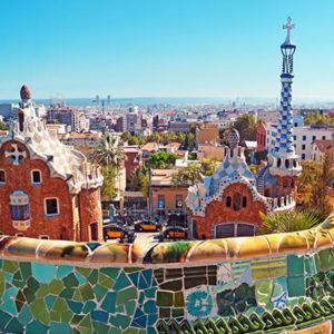 Ljetni kamp španjolskog i engleskog jezika Enforex Barcelona za uzrast 8-18 godina