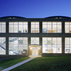 Boarding school-The Calverton School, Huntingtown, MD