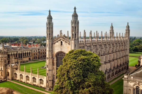 Ljetna škola engleskog jezika Cambridge Melchior College za uzrast 12 – 18 godina