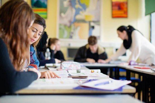 Proljetni praznici u školi engleskog jezika David Game London za uzrast 12 - 18 godina