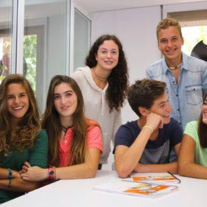 Ljetna škola francuskog jezika Inlingua La Rochelle za dob 13-17 godina