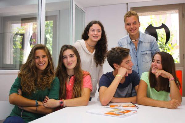 Ljetna škola francuskog jezika Inlingua La Rochelle za dob 13 - 17 godina