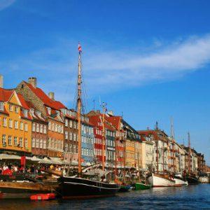 High school program – Kopenhagen