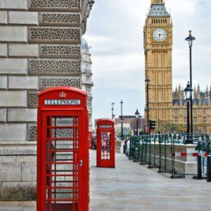 Ljetna škola engleskog jezika Plus London, dob 10-17 godina
