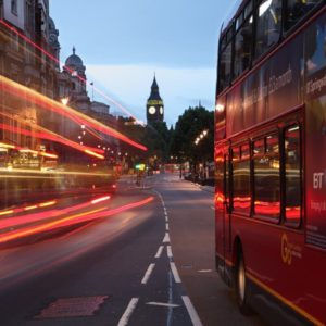 Tečaj engleskog jezika, London St. Giles, za dob 16+