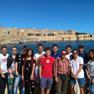 Ljetna škola engleskog jezika Gateway Malta za uzrast 8-18 godina