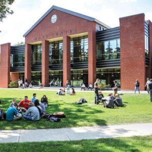 Srednja škola: Boarding school – St. Johnsbury Academy