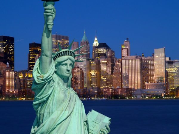 Ljetna škola engleskog jezika New York Embassy za dob 12 – 17 godina