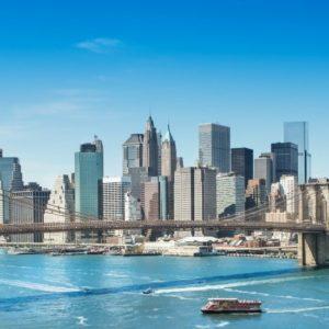 Ljetna škola engleskog jezika New York Embassy za dob 12-18 godina
