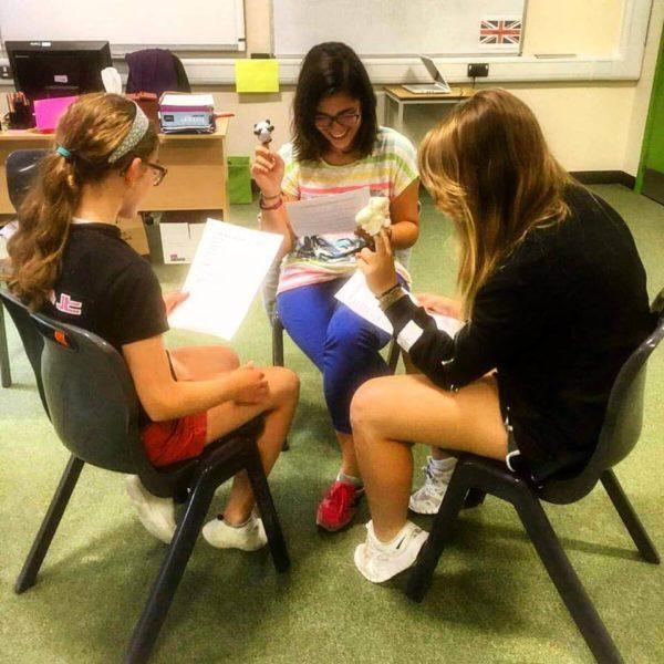 Ljetni kamp engleskog jezika SAMIAD + jahanje ili nogometna škola za uzrast 7 - 18 godina