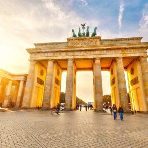 GLS Berlin, tečaj njemačkog jezika 2020. 17+