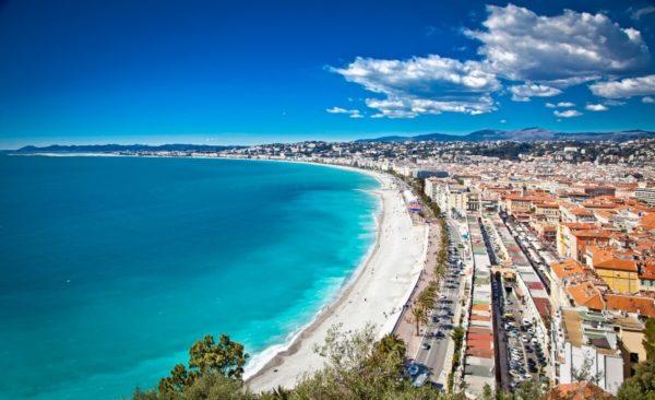 Ljetni tečaj francuskog jezika, International Antibes, za dob 8 - 17