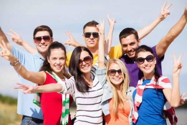 SMG program srednjoškolske razmjene u SAD-u
