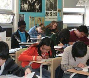 Ljetna škola International House Frensham; uzrast: 12-17 godina
