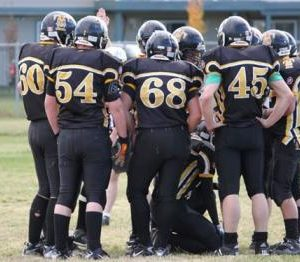 Srednja škola: Strathmore High school – Alberta