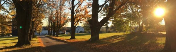 Srednja škola: Boarding school - Woodstock Academy