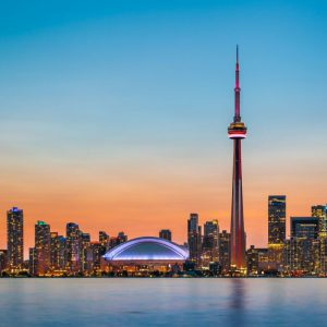 CES škola engleskog jezika Toronto, za dob 16 +
