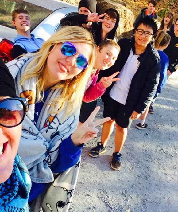 Ljetni kamp Engleskog jezika za djecu i mlade Euroclub