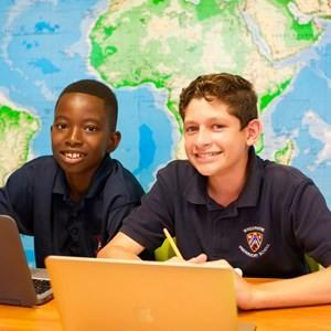 Srednja škola: Boarding Windermere Preparatory School