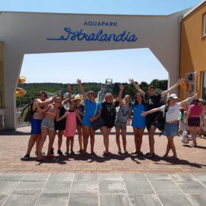Blue Butterfly – Međunarodni ljetni kamp engleskog jezika by ETW za uzrast 9-18 godina