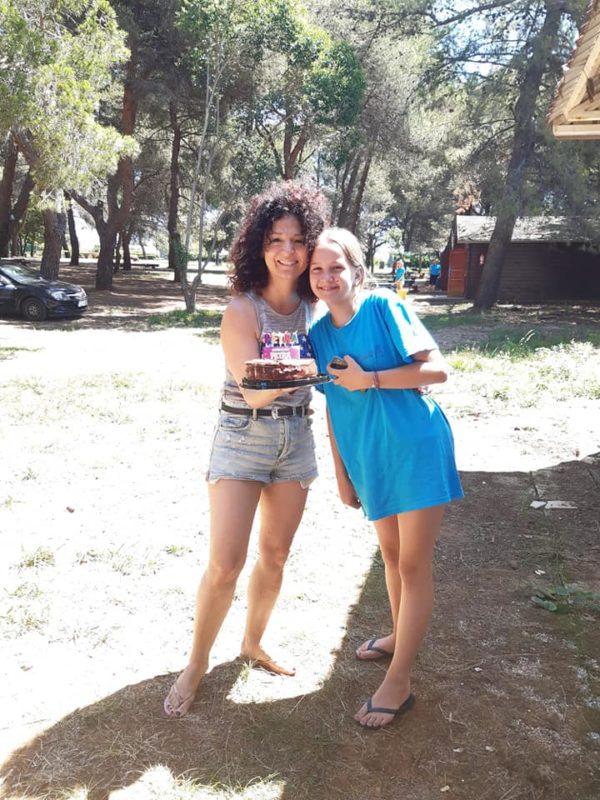 Blue Butterfly - Međunarodni ljetni kamp engleskog jezika by ETW za uzrast 9-18 godina