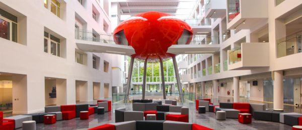Sveučilište Solent - Southampton