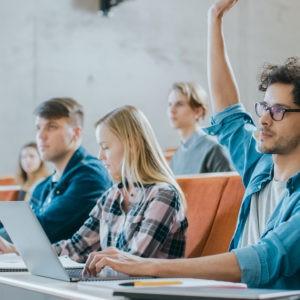 Diplomski studij cyber sigurnosti (Sveučilište Northumbria, London)