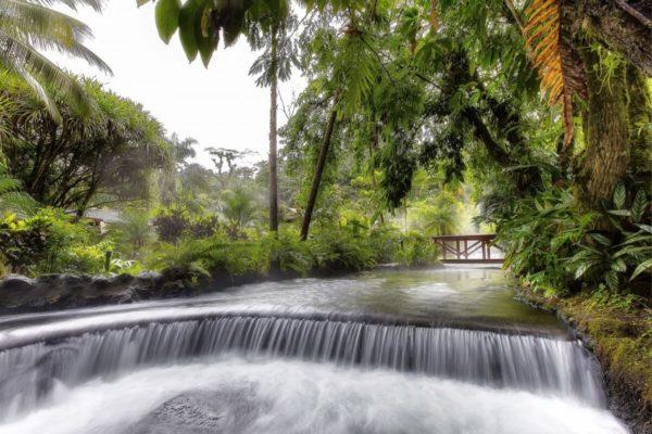 Kostarika zemlja Ticosa