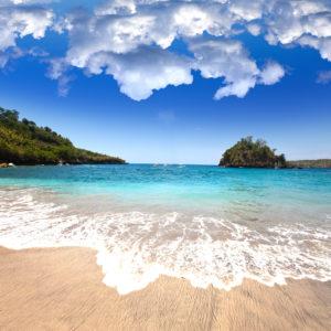 Bali rajski otok ljubavi