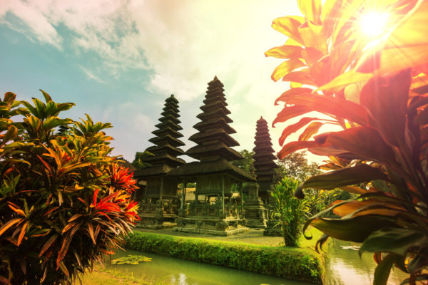 Bali Nova godina 2021.