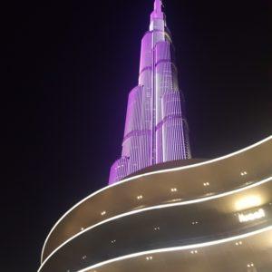 Dubai Nova Godina 2021.