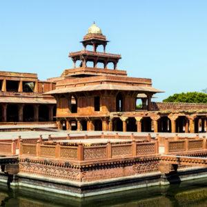 Indija – zlatni trokut – svakodnevni polasci!